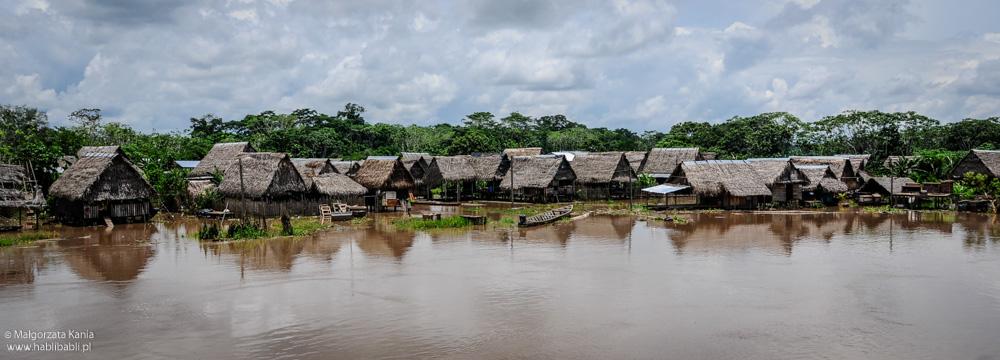Habli Babli Amazonka